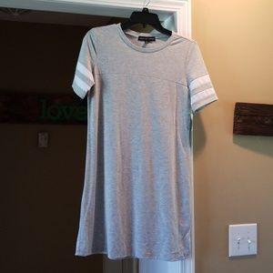 NWT....Cute T-shirt Dress